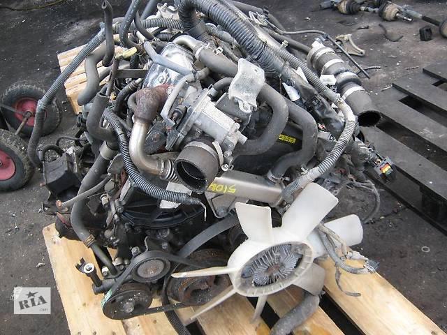 продам Б/у двигатель  Nissan Navara бу в Киеве