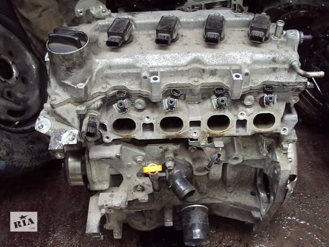 Б/у двигатель Nissan Note- объявление о продаже  в Киеве