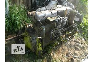 б/у Двигатели Claas Dominator