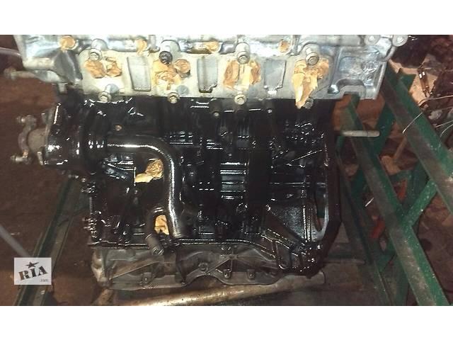 Б/у двигатель  Opel Movano/Master 2013г. CDTII 2.3- объявление о продаже  в Луцке