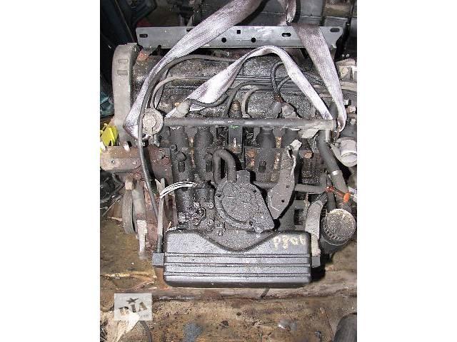 Б/у двигатель Peugeot 806 2.0 бензин- объявление о продаже  в Броварах