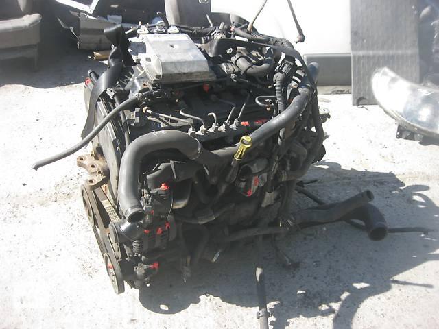 бу Б/у двигатель Peugeot Boxer 2.2 hdi 2006- в Ровно