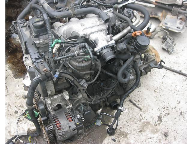 Б/у двигатель Peugeot Expert 2.0 16v- объявление о продаже  в Ровно