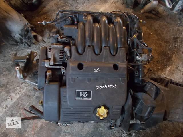 купить бу Б/у Двигатель Rover 75 2,0 бензин V6 № 20K4F в Стрые