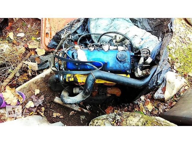 Б/у Двигатель Ситроен с 25 и Пежо J5- объявление о продаже  в Николаеве