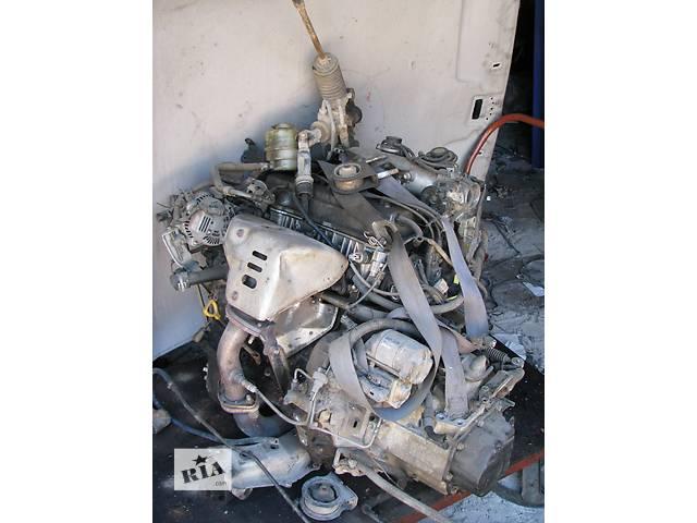 продам Б/у двигатель Toyota Rav 4 SXA10 2.0i 16V 3S-FE 1997 бу в Броварах