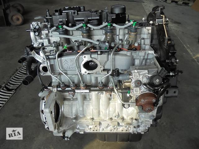 бу Б/у Двигатель в сборе Ford Fiesta 1,5 в Киеве