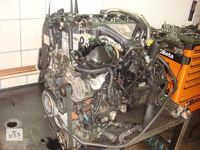 Б/у Двигатель в сборе Ford Mondeo- объявление о продаже  в Киеве