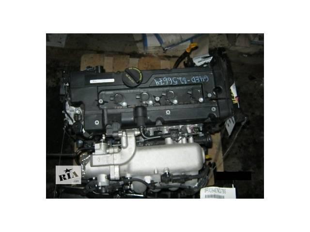 бу Б/у Двигатель в сборе Hyundai Getz 1.6 G4ED в Киеве