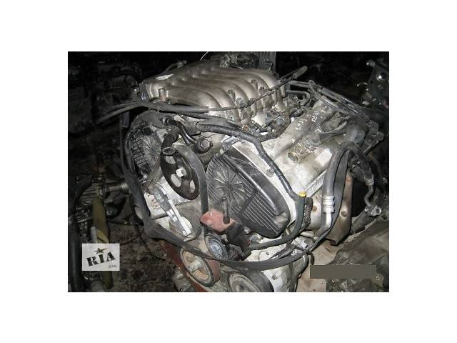купить бу Б/у Двигатель в сборе Hyundai Matrix 1.5 D3EA в Киеве