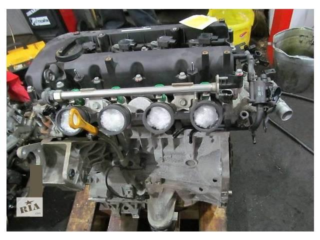 Б/у Двигатель в сборе Hyundai Sonata nf 2.4 G4KС- объявление о продаже  в Киеве