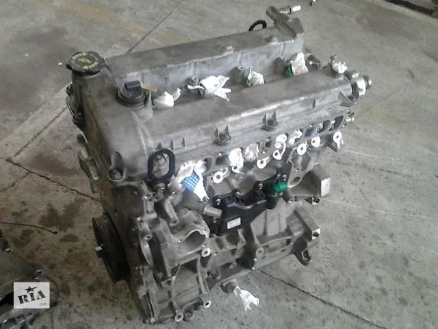 Б/у Двигатель в сборе Mazda 6 2.3 2007-2012- объявление о продаже  в Киеве