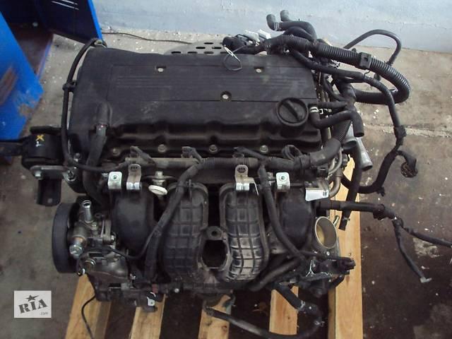 продам Б/у Двигатель в сборе Mitsubishi ASX 2.0 бу в Киеве