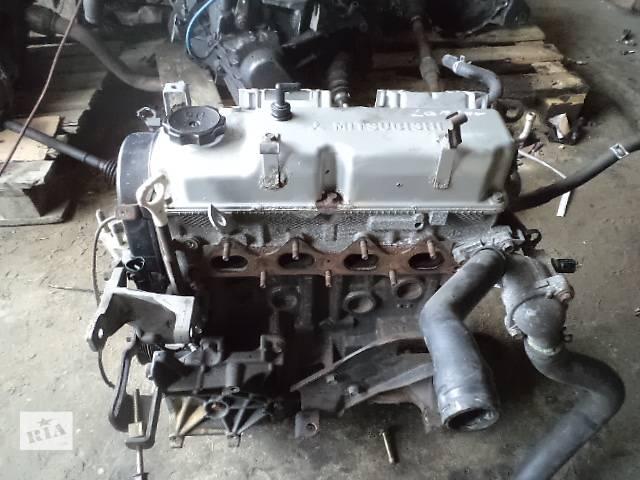 бу Б/у Двигатель в сборе Mitsubishi Lancer 9 1.6 в Киеве