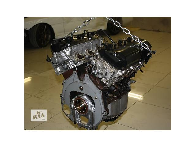 купить бу Б/у Двигатель в сборе Mitsubishi Pajero Wagon 4 3.8 6G75 в Киеве
