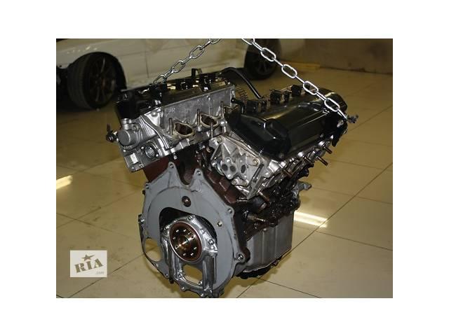 Б/у Двигатель в сборе Mitsubishi Pajero Wagon 4 3.8 6G75- объявление о продаже  в Киеве