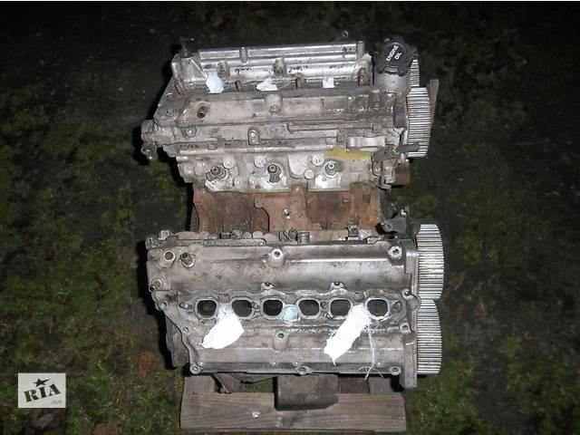 бу Б/у Двигатель в сборе Mitsubishi Wagon 3 3.5 в Киеве