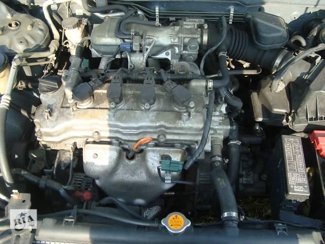 Б/у Двигатель в сборе Nissan Almera Classic 1.5- объявление о продаже  в Киеве