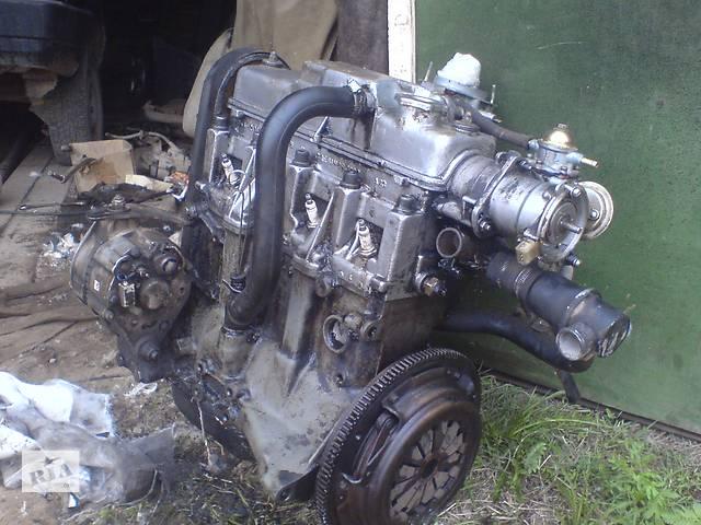 бу Б/у двигатель   ВАЗ 21099 объем 1.5 л карбюратор в Виннице