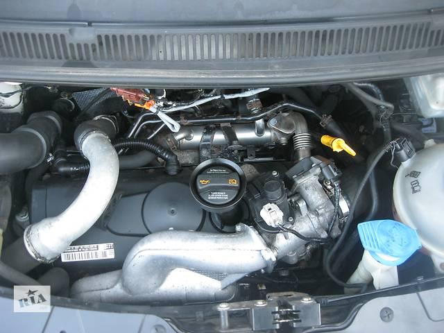 бу Б/у двигатель Volkswagen T5 2.5 tdi bnz в Ровно