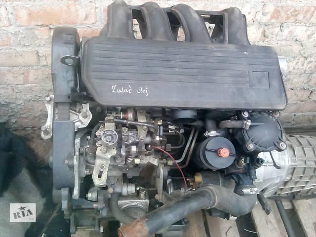 бу Б/у двигун для легкового авто Citroen Jumpy в Львове