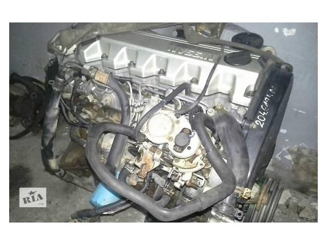 купить бу Б/у двигун для легкового авто Nissan Maxima 3.5 в Ужгороде