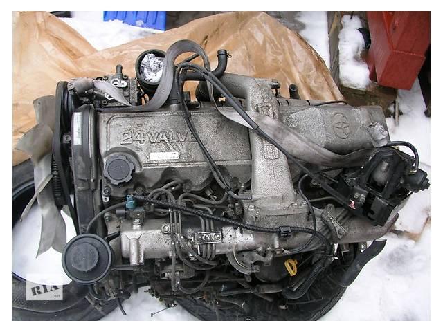 продам Б/у двигун для легкового авто Nissan Patrol 4.2 td бу в Ужгороде