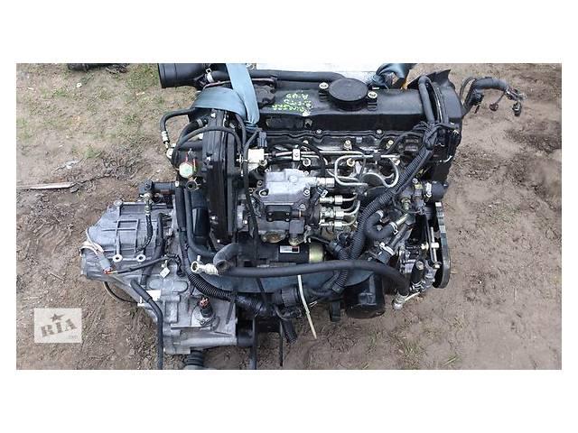 продам Б/у двигун для легкового авто Nissan Primera 2.0 d бу в Ужгороде