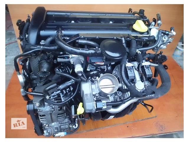 продам Б/у двигун для легкового авто Opel Vectra C 2.2 бу в Ужгороде