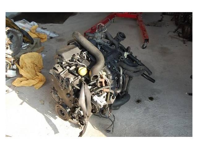 Б/у двигун для легкового авто Opel Vivaro 2.5 dti- объявление о продаже  в Ужгороде