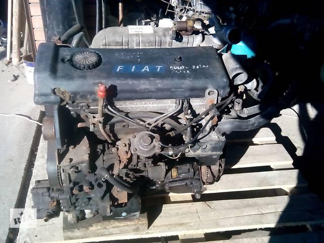 продам Б/у двигун для легкового авто Peugeot Boxer бу в Львове