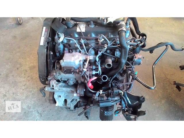 купить бу Б/у двигун для легкового авто Volkswagen Passat B4, 1 Z  в Яворове (Львовской обл.)