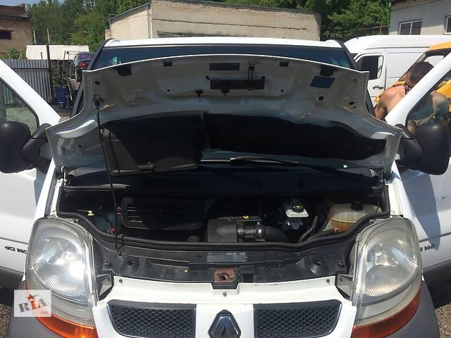 купить бу Б/у Двигун Двигатель Мотор Рено Трафик Renault Trafic 1,9 2004 в Луцке