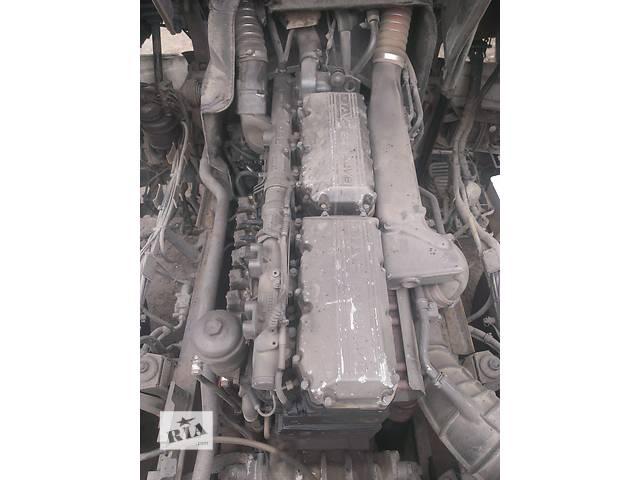 б/у Двигун Двигатель Мотор в сборе Даф Daf XF 95 Евро3 385л.с.- объявление о продаже  в Рожище