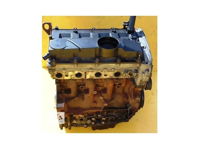 бу Б/у Двигун двигун мотор Форд Транзит Ford Transit 2,4/2,2 с 2006- в Ровно