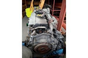 Б/у Двигун MAN  TGA D2066 LF01