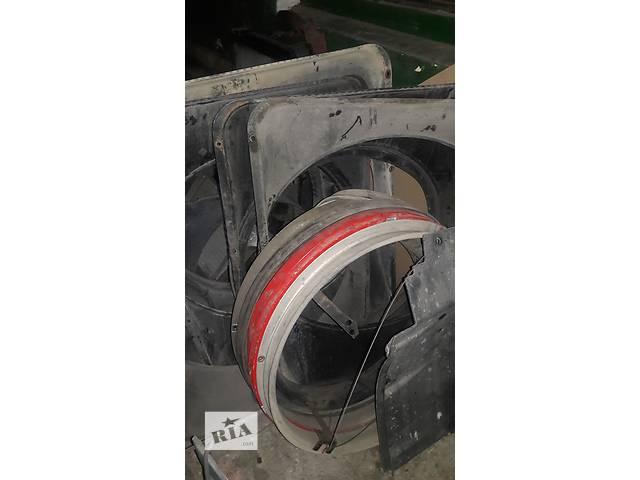 купить бу Б/у диффузор для грузовика Daf XF 95 в Костополе