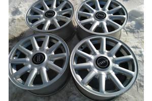 б/у Диски Audi B 4