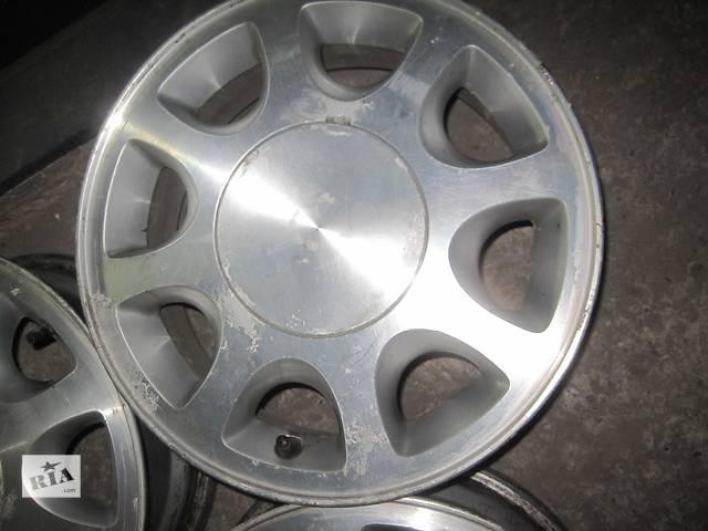 Б/у диск для легкового авто Ford Mondeo 5шт.- объявление о продаже  в Дрогобыче