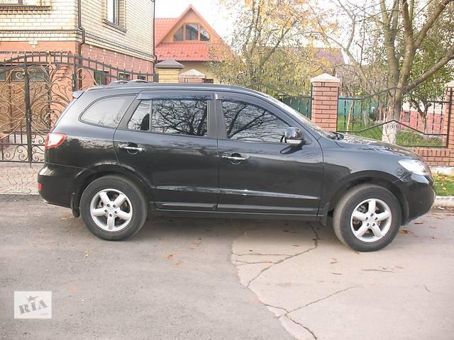 продам Б/у диск для легкового авто Hyundai Santa FE бу в Нововолынске