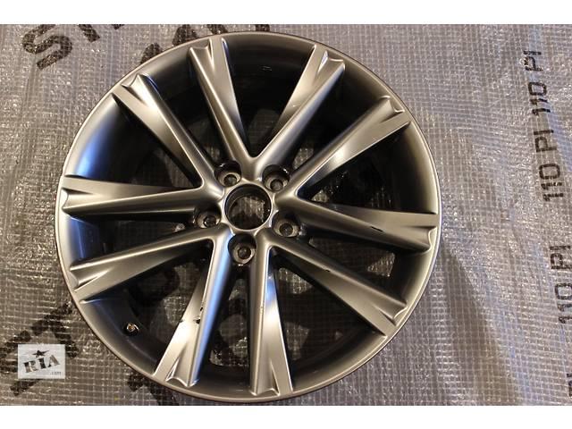 продам Б/у диск для легкового авто Lexus RX бу в Киеве