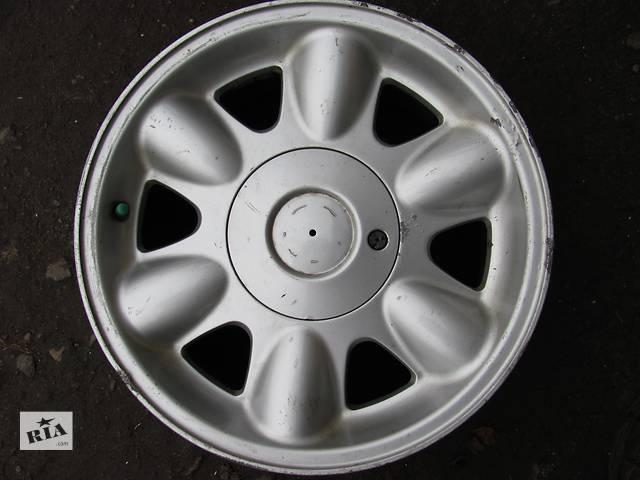бу Б/у диск для легкового авто Opel Combo в Львове