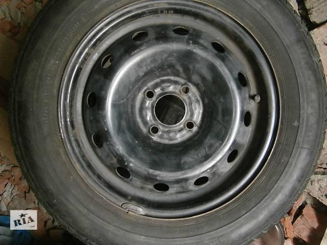 продам Б/у диск для легкового авто Renault Megane бу в Дрогобыче