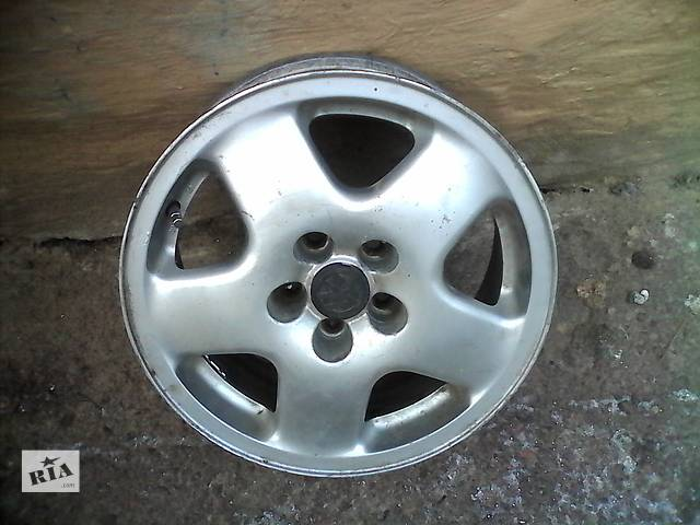 бу Б/у диск для легкового авто Volkswagen в Сумах