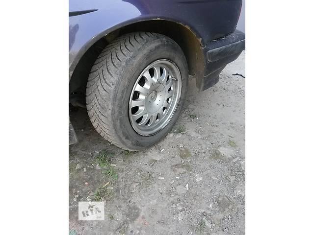 бу Б/у диск для седана BMW 520 в Харькове