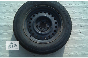 б/у диски с шинами BMW 525