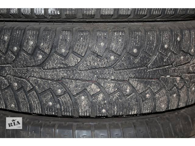 бу Б/у диск с шиной для грузовика Mercedes Sprinter в Ровно