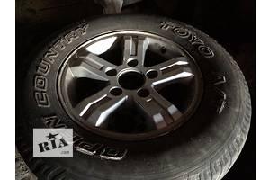 б/у диски с шинами Kia Sorento