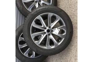 б/у диски с шинами Land Rover Range Rover