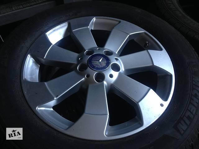 бу Б/у диск с шиной для легкового авто Mercedes GL-Class в Хмельницком